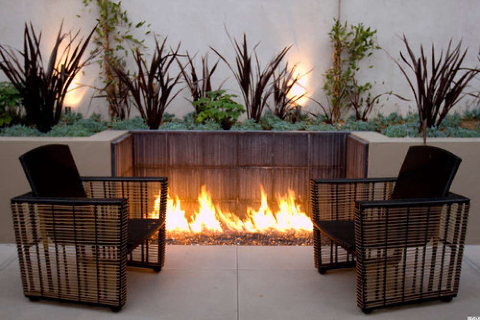 Magnificent Gas Outdoor Firepits Outdoor Gas Fire Pits Commercial Download Free Architecture Designs Parabritishbridgeorg