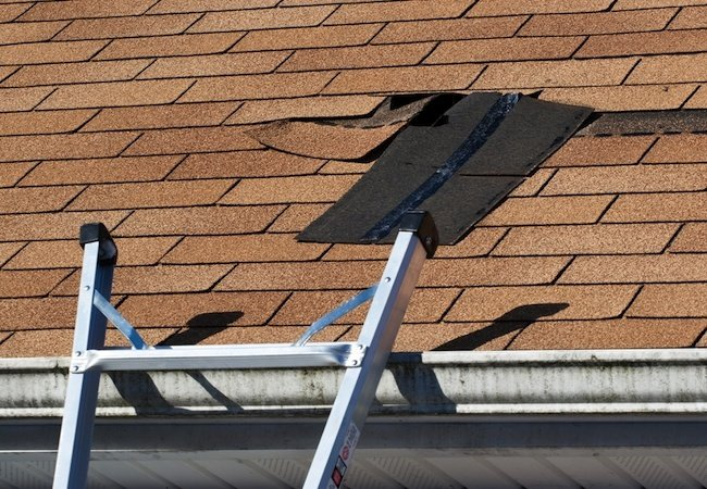 Roofing Companies Commercial Block Chains
